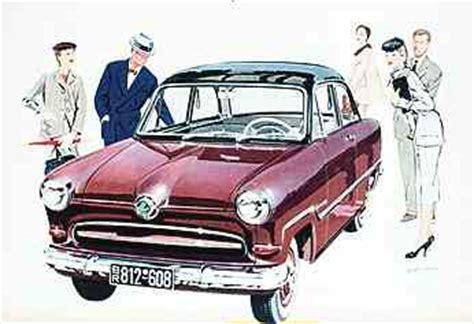 Wertermittlung Auto älter Als 12 Jahre by Autos 50er Jahre