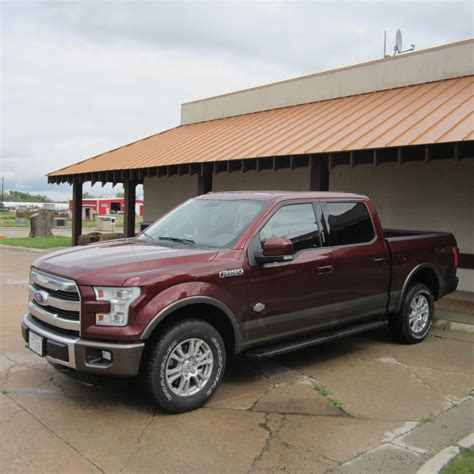 2015 ford king ranch 2015 ford f 150 king ranch automatic tailgate