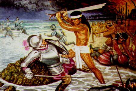 lapu lapu the warrior hero of phillipines annoyz view
