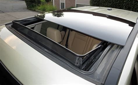 range rover sunroof open sunroof leaking land rover forums land rover