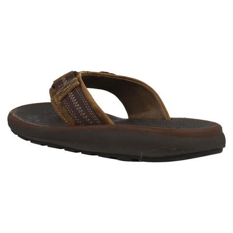 leather mule sandals mens clarks toe post leather mule sandals kernick