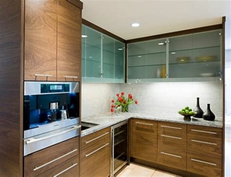bright kitchen cabinets china cabinet and glass display case for a bright kitchen