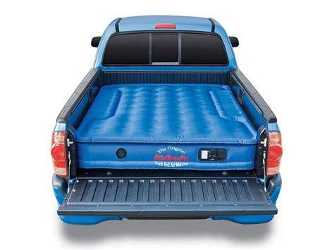 airbedz original truck bed air mattress realtruck