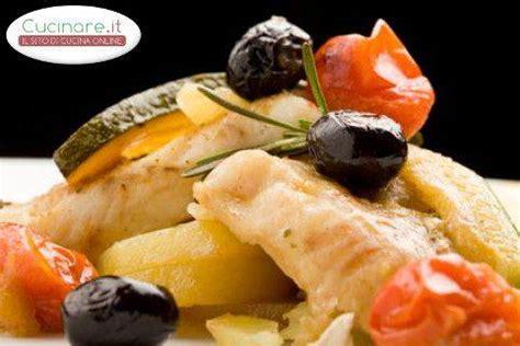 come cucinare il baccalà con pomodoro baccal 224 con patate e olive cucinare it