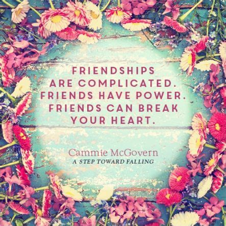 A Step Towards Falling Cammie Mcgovern a step toward falling quote 5 bookish quotes quotes book and falling quotes