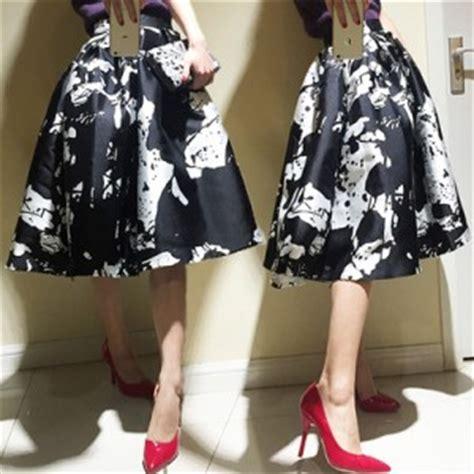 Rok Skirt Import rok skirt pendek wanita import korea model terbaru motif bunga