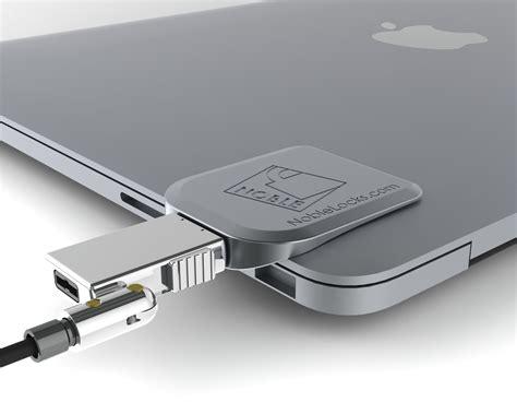 how to lock macbook pro retina to desk computer locks laptop locks tablet locks computer