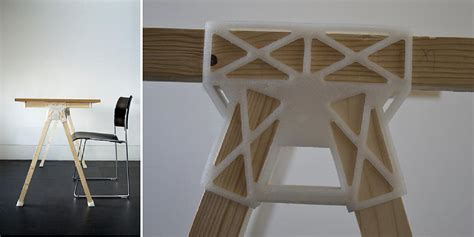 3d Printed Mini Designer Chair Ravensbourne Graduate Creates Functional Furniture With 3d Printing 3dprint The Voice Of
