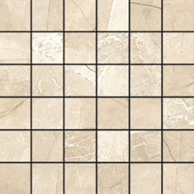 fliese 10x10 cerdomus pulpis mosaic 2 x 2 beige