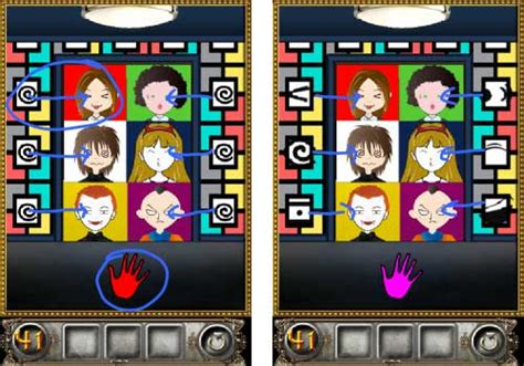 100 floors level 50 android the floor escape level 41 bis 50 l 246 sung touchportal