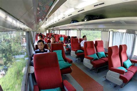 denah tempat duduk kereta api senja utama yogya pahami kelas dan sub kelas di kereta api penumpang