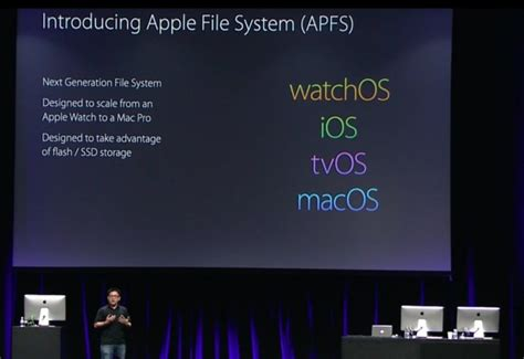 apple file system apple s ios 10 3 is a very very important upgrade