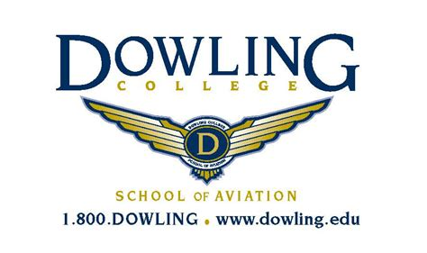 Dowling College Mba Aviation Management by Dowling College