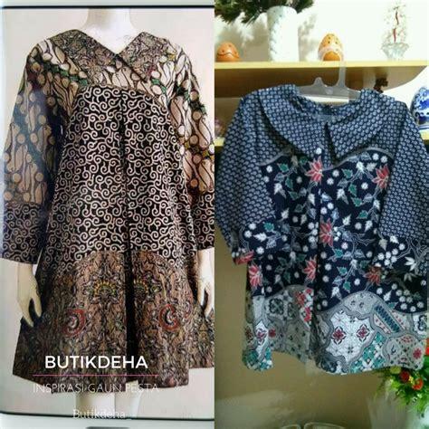 Sarimbit Batik Pre Order Pesan Jahit 1 blouse batik butik jahit pesan jual baju gaun gamis pesta pengantin nikah