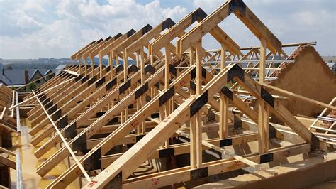 timber roof construction types institute for timber construction south africa compliant