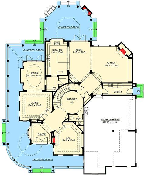 award winning floor plans award winning house plan 2384jd architectural designs