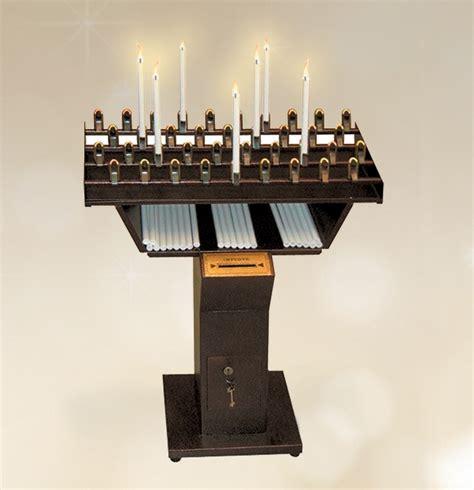 arredi sacri per chiese candele elettriche di ricambio per chiesa votivo arredi
