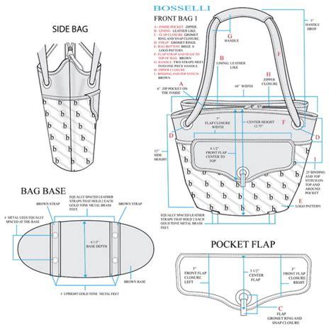 Emily Dillen Handbag handbag illustration by honeycutt at coroflot