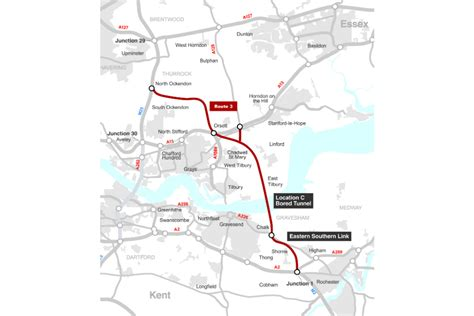 new thames barrier proposed for dartford january s top stories traffic updates by google maps us