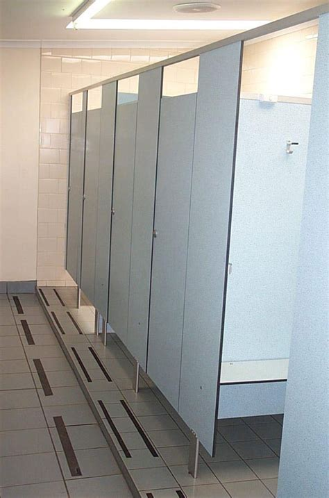 Bathroom Partitions Commercial Commercial Bathroom Partitions Hardware Decoration Ideas Information About Home Interior And
