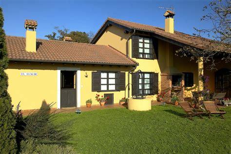 alquiler casa rural en asturias alquiler de casas rurales rosaura y el llagar en cabranes