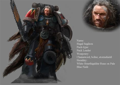 how to create heresy in doodle horus heresy vlka fenryka space wolves vlka fenryka