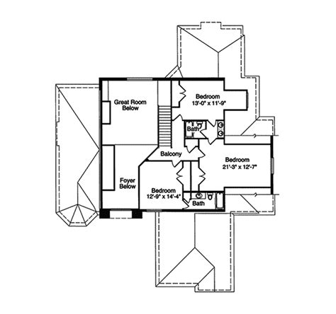 Lancia Homes Floor Plans by Lancia Hill Luxury Home Plan 065s 0020 House Plans And More