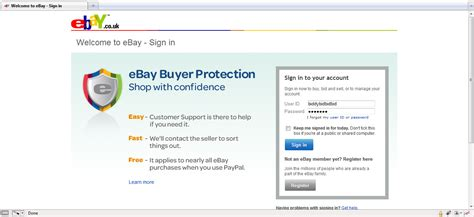 ebay buyer protection ebay uk promotes buyer protection just about everywhere