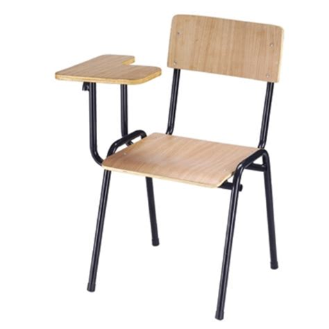 school armchair student chair with armrest school furniture buy student