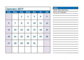 Libreoffice Calendar Template 2019 calendar templates 2019 monthly yearly