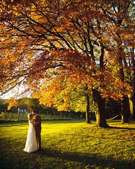 Autumn Wedding Reception Ideas by 58 Genius Fall Wedding Ideas Martha Stewart Weddings