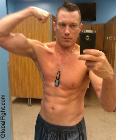 locker room bulge lockerroom post workout jpg photo globalfight photos at pbase