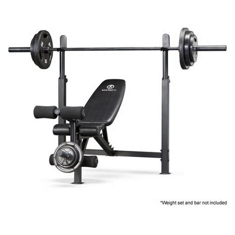 marcy 2 piece olympic weight bench marcy 2 olympic weight bench 28 images marcy two piece olympic weight bench marcy