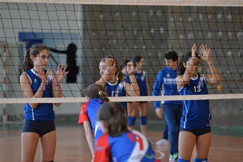 pabellon xunqueira pontevedra 30 a 241 os de voleibol en pontevedra bien valen un torneo