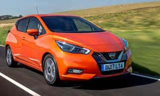 Micra Nissan Nissan Micra Review Automotive