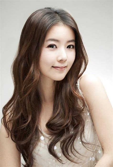 unique hairstyles for young korean women cute hairstyles