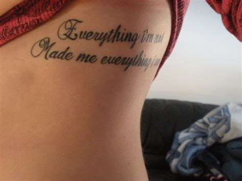 tattoo placement rib cage everything i am tattoo picture at checkoutmyink com