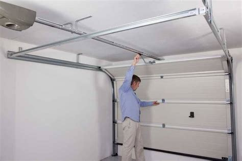 somfy automatiser sa porte de garage maison et domotique