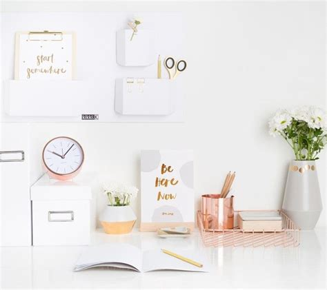 inspirational desk accessories 25 best ideas about desk inspiration on study