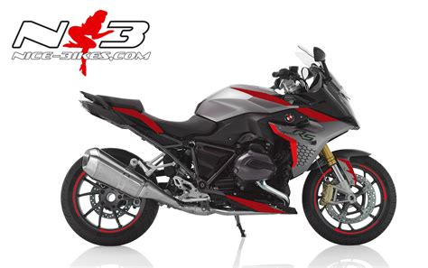 Aufkleber Bmw R1200rs by Bmw R1200rs Edition Rot 2016 Nice Bikes Shop