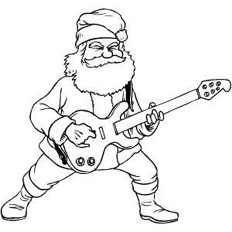 santa and reindeer coloring page new calendar template site