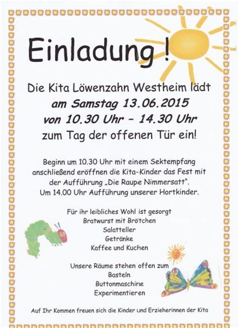 Musterbrief Einladung Tag Der Offenen Tür Einladungskarten Tag Der Offenen Tur Cloudhash Info