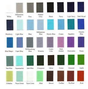 ansi colors ansi 61 paint color chart gobebaba