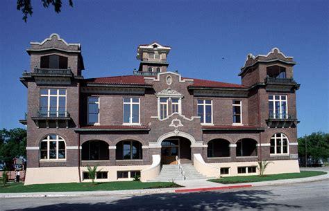 Atascosa County Records Atascosa County Courthouse Jourdanton Thc Gov