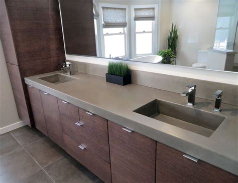custom sinks for bathrooms 43 best images about custom concrete bathroom sinks