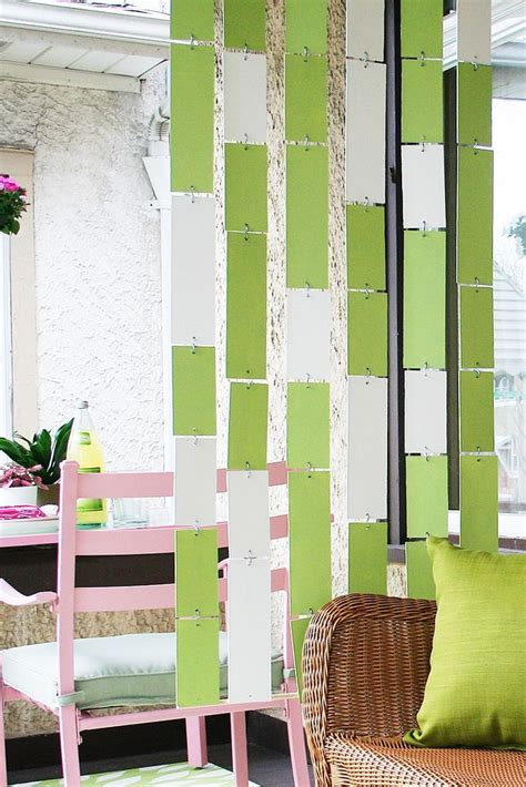 hanging wall dividers 25 best hanging room dividers ideas on pinterest room