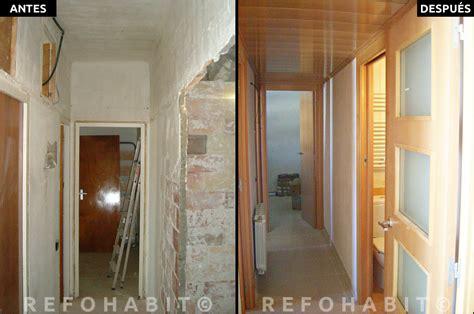 pisos reformados barcelona precio de reforma integral de piso barcelona bon pastor