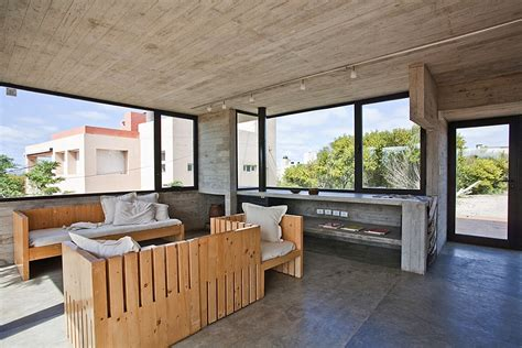 industrial modern house modern home ushers in industrial type with raw concrete