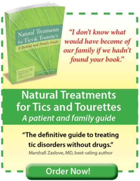 tourette stop your tics by learning what triggers them books vaccines as a trigger for tics and tourette acn