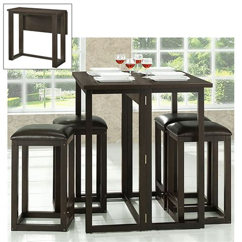 kitchen table chairs cheap home design ideas pub style dining sets baxton studio leeds 5 piece